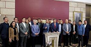 CHP'den İYİ Parti'ye Geçen 15 Vekil Ortada Kaldı!