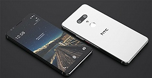 Merakla Beklenen HTC U12 Plus 4 Kameralı Mı Olacak?