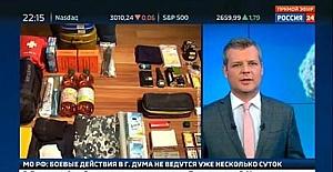 Rusya'dan Skandal Çağrı: Gıda Stoklayın!