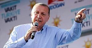 Cumhurbaşkanı Erdoğan'dan Açıklama..Kandil Operasyonu Başladı!