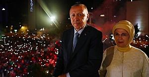 Erdoğan'ın Büyük Zaferi İngilizlere Dert Oldu!