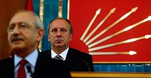 """İnce """"İlk Turda Kazanacağım"""" Diyordu,Kılıçdaroğlu Oy Oranını Açıkladı!"""