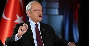 """Kılıçdaroğlu İnce'yi Yalanladı! """"ABD FETÖ Elebaşını İade Etmeli"""""""