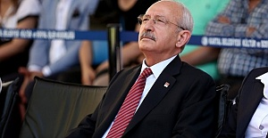 Kılıçdaroğlu'na İkinci Kez 'Man Adası' Tazminatı!