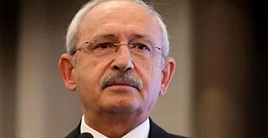 Kılıçdaroğlu'ndan Seçim Açıklaması: Seçimin Kaybedeni Ak Parti'dir