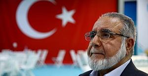 Salih Müslim'in Abisinden Çağrı: Tüm Kürtler Erdoğan'ı Desteklemeli