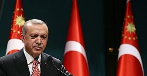 Başkan Erdoğan'dan Önemli Mesaj: FETÖ'nün Arkasından Gelenler Bitmez!