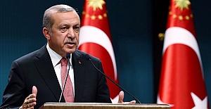 Erdoğan'dan Ekonomi Açıklaması: Kuşatma Altındayız!