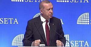 Erdoğan'dan İş Adamlarına Kritik Uyarı: Çok Ciddi Yanlış Yaparsınız!