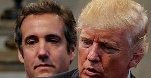Trump'ın Başı Dertte! Eski Avukatı Her Şeyi İtiraf Etti!