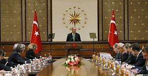 ABD'li Devlerden Türkiye Mesajı: Başkan Erdoğan'a Güvenimiz Tam!