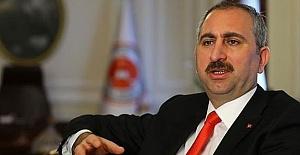"""Adalet Bakanı'ndan Müjde! """"15 Bin Personel Alınacak"""""""