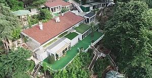 Adnan Oktar'ın Kaçak Villaları Hakkında Yıkım Kararı!