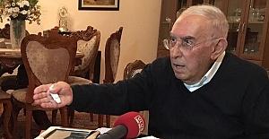 Emekli Orgeneralden Korkutan Uyarı: O Koridor Açılırsa Hatay Gider!