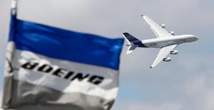 ABD Adalet Bakanlığı uçak üreticisi Boeing'e soruşturma açtı