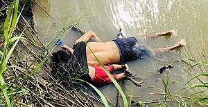 Acı resim sonrası El Salvador hükümeti harekete geçti