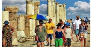 Avrupalı turistlerin tercihi 'Türkiye' oldu