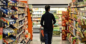 Gıda enflasyonuna yakın markaj planı