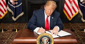 Türkiye kararı sonrası ABD'de yeni gelişme