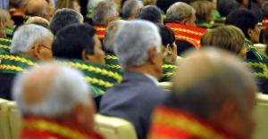 37 hakim ve savcı meslekten ihraç edildi..