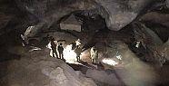 Ağrı Dağından Pkk'nın Kış İçin Hazırladığı Erzak Sığınağı Mağara İmha Edildi