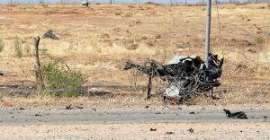 PKK'lılar Aracını Çalıp Eylem Yaptı MHP'liye 28 Yıl Hapis Verildi