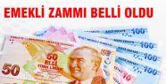 Bağkur emekli Zammı hesap ocak ayı maaş zam oranları!!