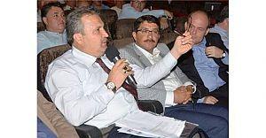 Başkan Mehmet Çerçi'den Manisa Bld. Başkanına Sert Eleştiri!