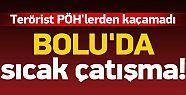 Bolu'da PKK'ya Ağır Darbe! Operasyon Film...