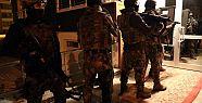 Bolu'da PKK'ya Yönelik Şafak Operasyonu