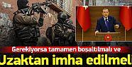 Cumhurbaşkanı Erdoğan Muhtarlarla Bir Araya Geldi Net Konuştu! GİRMEYİN İMHA EDİN!