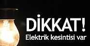 UYARI: İstanbul Karanlığa Gömülüyor!...