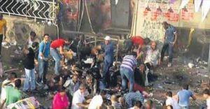 Diyarbakır'da HDP Mitingine Hain Saldırı