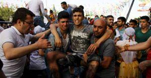 Diyarbakır'daki Provakatif Saldırının Arkasında Kan Donduran Detay