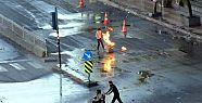 Diyarbakır'da Sokağa Çıkma Yasağı Merkeze Sıçradı!
