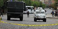 Diyarbakır'ın Sur İlçesinde Sokağa Çıkma Yasağı Kaldırıldı