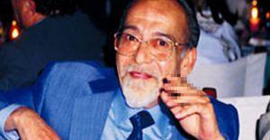 Hürriyet'in Eski Sahibi Erol Simavi Öldü