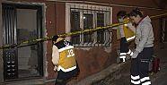 Gaziosmanpaşa'da Yangın! Bir Ölü