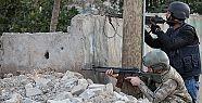 Genelkurmay Açıkladı! 200'den Fazla Terörist Öldürüldü!