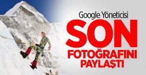 GOOGLE ŞOKTA! Nepal Depremi Google'yi Vurdu!