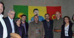 HDP Bölgeyi Tehdit Etmeye Devam Ediyor
