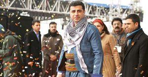HDP'den İşçilere Tehdit! Oy Vermeyeni İşten Atın!