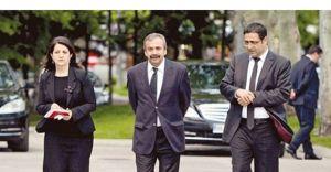 HDP Heyetinden Yazılı Açıklama! Öcalan İle..!