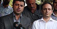 HDP'de Demirtaş'a Şok! İşte HDP'nin Başkan Adayı