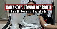 İstanbul'da El Yapımı Bomba EYP Patlatacaktı Bakın Ne Oldu