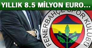 İşte Fenerbahçe'nin Teknik Direktörü!