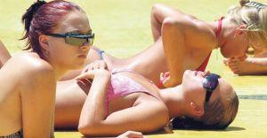 Rus Turistler Gelmeyince Fiyatlar Şok Düşüş Yaşıyor %20