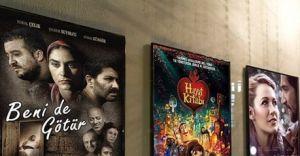 İşte Vizyona Yeni Giren Filmler! Haftasonu Plan Yapmayanalara Önerilir!
