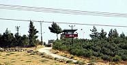Kilis'te Işid'li 7 Kişilik Aile Yakalandı