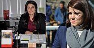 Kızıltepe DBP Eş Başkanları Gözaltına...